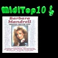 Arr. I Wish That I Could Fall In Love - Barbara Mandrell