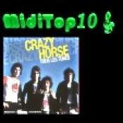 Arr. J'ai tant besoin de toi - Crazy Horse