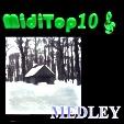Arr. Medley Jour de l'an - MidiTop10