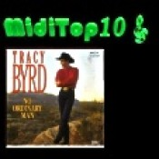 Arr. Keeper Of The Stars - Tracy Byrd