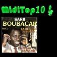 Arr. La Beguine à Bouba - Scarr Boubacar