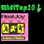 Arr. La danse d'Hélène - Real Joy