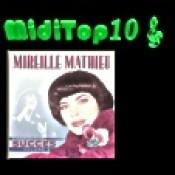 Arr. La Paloma revient - Mireille Mathieu