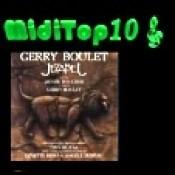 Arr. Le chant de la douleur - Gerry Boulet