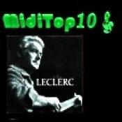 Arr. L'hymne au printemps - Félix Leclerc