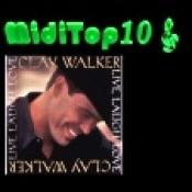 Arr. Live Laugh Love - Clay Walker