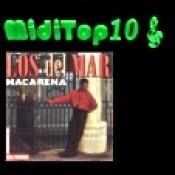 Arr. Macarena - Los Del Mar