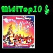 Arr. Main Street U.S.A. - Walt Disney
