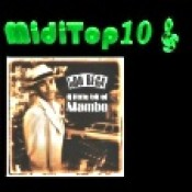 Arr. Mambo No.5 (A Little Bit Of...) - Lou Bega
