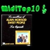 Arr. Si tu reviens - Alain Morisod & Sweet People