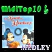Arr. Medley Noël de Mickey - Walt Disney