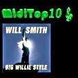 Arr. Men In Black - Will Smith