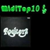 Arr. Miss Ann - Michel Pagliaro (Pag) (Rockers)