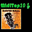 Arr. Missing Her Blues - David Ball