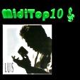 Arr. Mucho Corazon - Luis Miguel