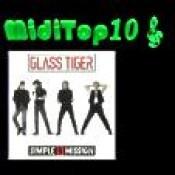 Arr. My Town - Glass Tiger & Rod Stewart
