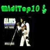 Arr. My Way (Live) - Elvis Presley