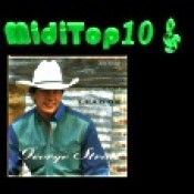 Arr. No One But You - George Strait