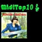 Arr. Nos souvenirs (Memory) (Adapt.) - Mireille Mathieu