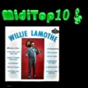 Arr. Oh ma chérie - Willie Lamothe