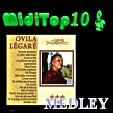 Arr. Medley Folklore - Ovila Légaré