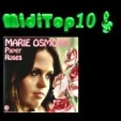Arr. Paper Roses - Marie Osmond
