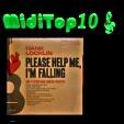 Arr. Please Help Me I'm Falling - Hank Locklin
