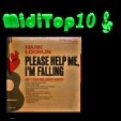 Arr. Please Help Me I'm Falling - Hank Locklin