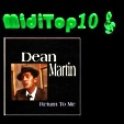 Arr. Return To Me - Dean Martin