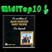 Arr. River Blue - Alain Morisod & Sweet People