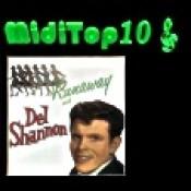 Arr. Runaway - Del Shannon