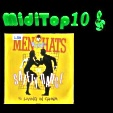 Arr. Safety Dance - Men Without Hats