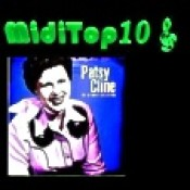 Arr. San Antonio Rose - Patsy Cline