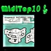 Arr. Saturday Night - Whigfield (Remix)