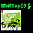 Arr. See You Later Alligator - Bill Haley And His Comets
