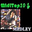 Arr. Medley Richard Séguin - MidiTop10