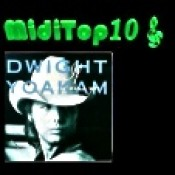 Arr. Send A Message To My Heart - Dwight Yoakam
