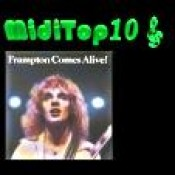 Arr. Show Me The Way (Live) - Peter Frampton