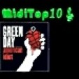 Arr. Boulevard Of Broken Dreams - Green Day