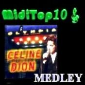 Arr. Medley Starmania (Live) - Céline Dion