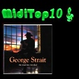 Arr. The Middle Of Nowhere - George Strait