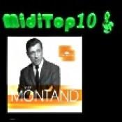 Arr. Trois petites notes de musique - Yves Montand