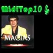 Arr. Un grand amour - Enrico Macias
