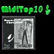 Arr. Valentine - Maurice Chevalier