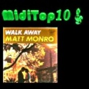 Arr. Walk Away - Matt Monroe