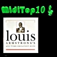 Arr. When You're Smiling - Louis Armstrong
