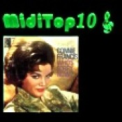 Arr. Who's Sorry Now - Connie Francis