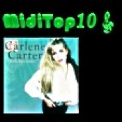 Arr. World Of Miracles - Carlene Carter