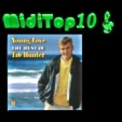Arr. Young Love - Tab Hunter