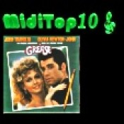 Arr. You're The One That I Want - J. Travolta & O. Newton-John